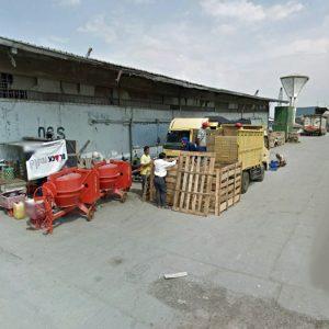 Ekspedisi Jakarta – Sijantung, Batam