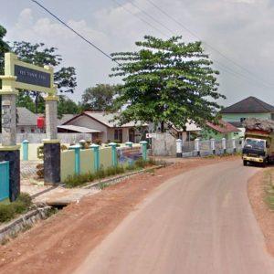 Ekspedisi Jakarta – Simpang Rimba, Bangka Selatan