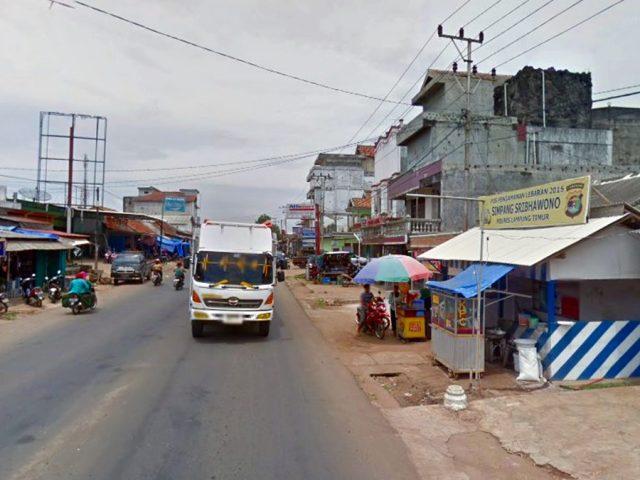 ekspedisi bandar sribawono