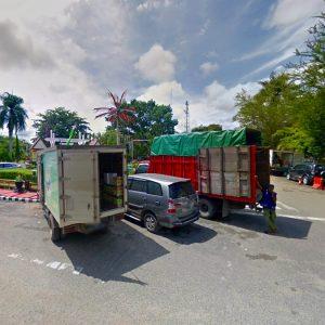 Ekspedisi Jakarta – Tanjung, Tabalong