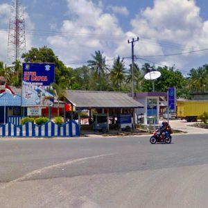 Ekspedisi Jakarta – Teluk Sebong, Bintan