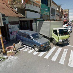 Ekspedisi Jakarta ke Tobelo, Halmahera Utara