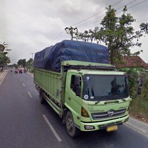 Ekspedisi Jakarta – Tutuyan, Bolaang Mongondow Timur