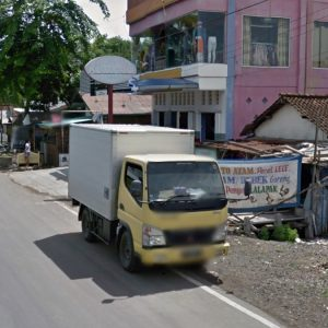 Ekspedisi Jakarta – Ujoh Bilang, Mahakam Ulu