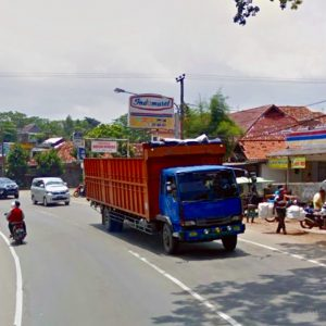 Ekspedisi Jakarta ke Unaaha, Konawe