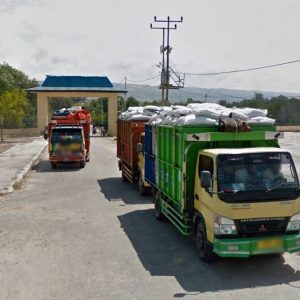 Ekspedisi Jakarta Waingapu, Sumba Timur