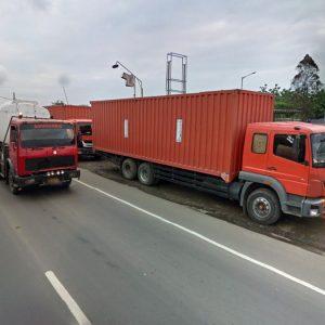 Ekspedisi Jakarta – Wanggudu, Konawe Utara