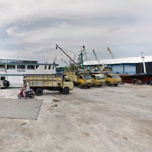 Ekspedisi Jakarta ke Wangi-wangi, Wakatobi
