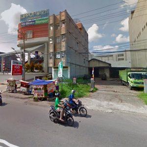 Ekspedisi Jakarta – Kota Lubuklinggau, Sumatera Selatan