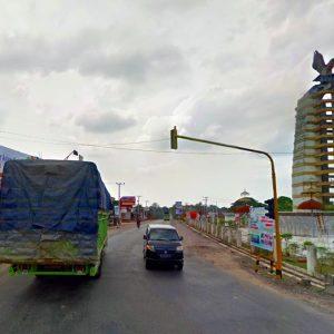 Ekspedisi Jakarta – Menggala, Tulang Bawang