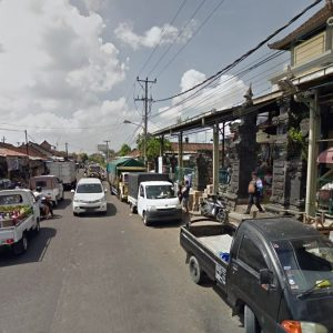 Ekspedisi Jakarta – Abiansemal, Badung