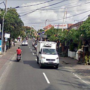 Ekspedisi Jakarta – Benoa, Badung