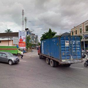 Ekspedisi Jakarta – Bintuni, Teluk Bintuni