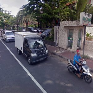 Ekspedisi Jakarta – Canggu, Badung