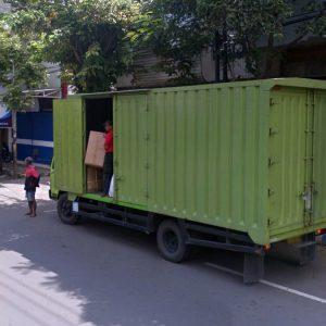 Ekspedisi Jakarta – Kepanjen, Malang