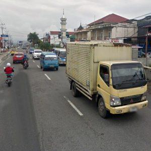 Ekspedisi Jakarta – Lilialy, Buru