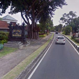 Ekspedisi Jakarta – Nusa Dua, Bali