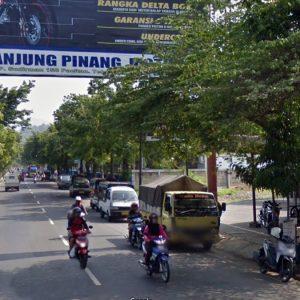 Ekspedisi Jakarta – Pacitan, Jawa Timur