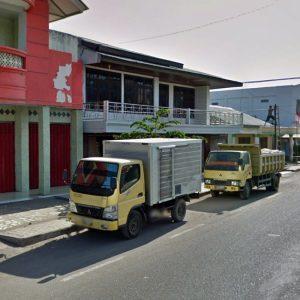 Ekspedisi Jakarta – Ransiki, Manokwari Selatan