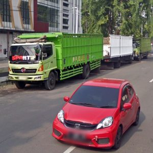 Ekspedisi Jakarta – Rasiei, Teluk Wondama