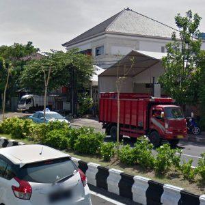 Ekspedisi Jakarta – Sanur, Bali
