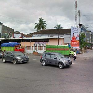 Ekspedisi Jakarta – Saparua, Maluku Tengah