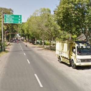 Ekspedisi Jakarta – Turen, Malang