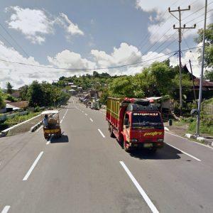 Ekspedisi Jakarta – Unter Iwes, Sumbawa