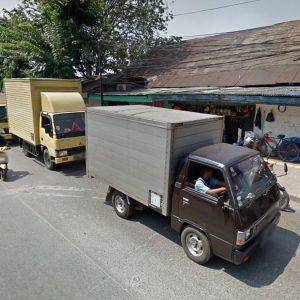 Ekspedisi Jakarta – Wer Tamrian, Kepulauan Tanimbar