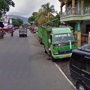 Ekspedisi Jakarta – Woja, Dompu