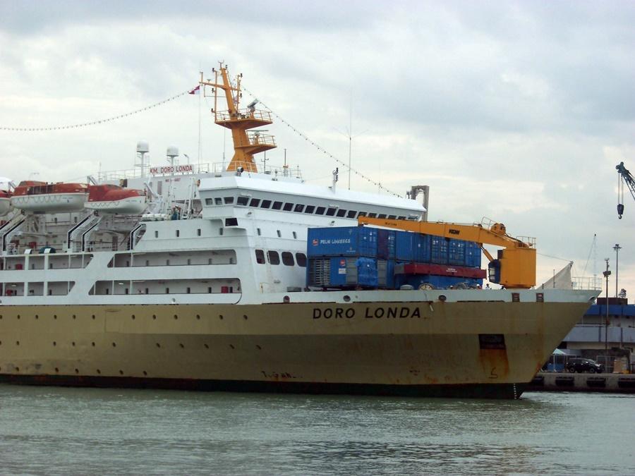 Jadwal Kapal Pelni Jakarta – Ambon Mulai 14 Februari 2020