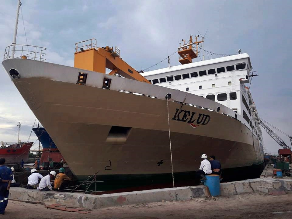 Jadwal Kapal Pelni Jakarta – Medan, Mulai 21 Februari 2020