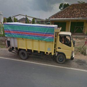 Ekspedisi Jakarta – Betun, Malaka
