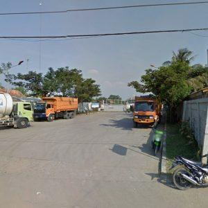 Ekspedisi Jakarta – Cibatu, Purwakarta