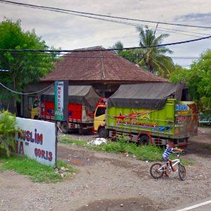 Ekspedisi Jakarta – Gerokgak, Buleleng