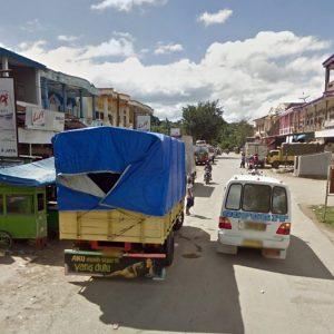 Ekspedisi Jakarta – Kefamenanu, Timor Tengah Utara