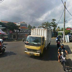 Ekspedisi Jakarta – Kota Batu, Jawa Timur