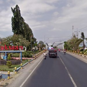 Ekspedisi Jakarta – Kraksaan, Probolinggo