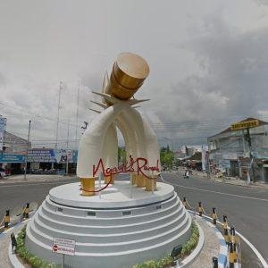Ekspedisi Jakarta – Ngawi, Jawa Timur