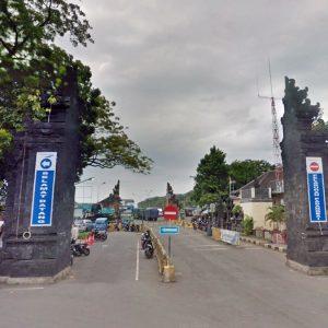 Ekspedisi Jakarta – Padangbai, Karangasem