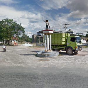Ekspedisi Jakarta ke Pangkalan Lada, Kotawaringin Barat
