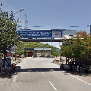 Ekspedisi Jakarta – Poto Tano, Sumbawa Barat