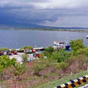 Ekspedisi Jakarta – Pringgabaya, Lombok Timur