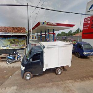 Ekspedisi Jakarta – Purwadadi, Subang