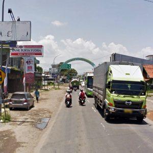 Ekspedisi Jakarta – Sampang, Cilacap