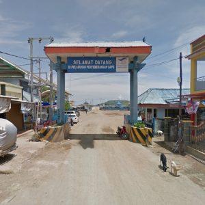 Ekspedisi Jakarta – Sape, Bima