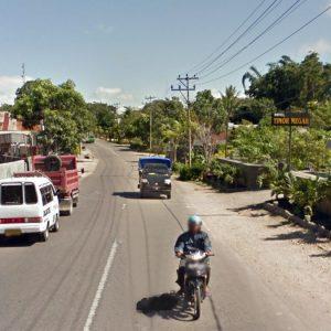 Ekspedisi Jakarta – Soe, Timor Tengah Selatan