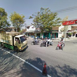 Ekspedisi Jakarta – Wlingi, Blitar