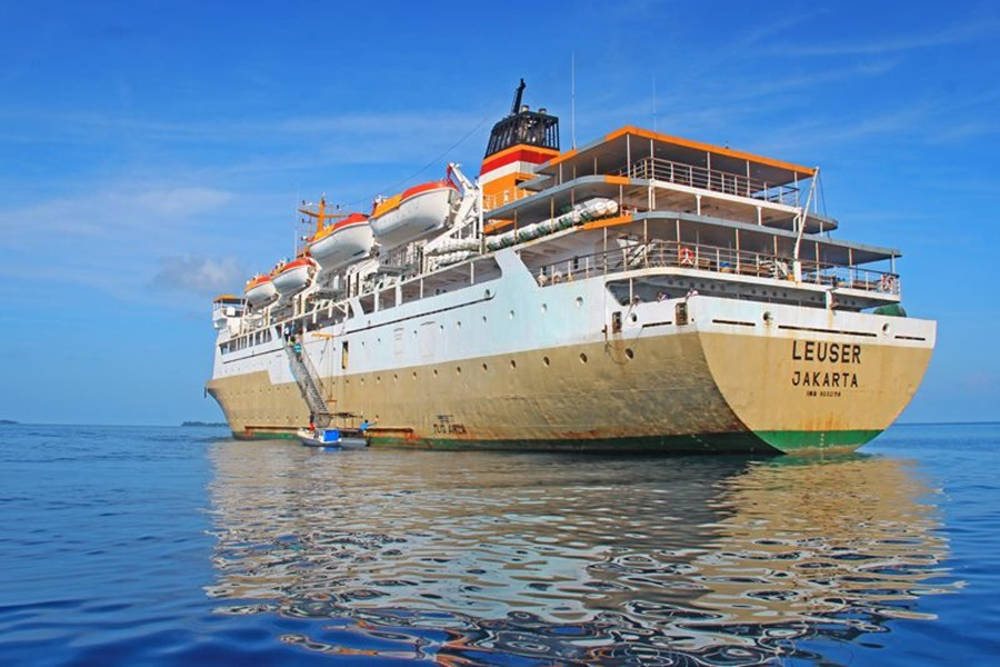 Jadwal Kapal Pelni Surabaya – Wakatobi Mulai 10 Desember 2019
