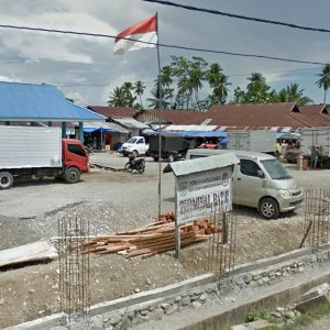 Ekspedisi Jakarta – Batui, Banggai